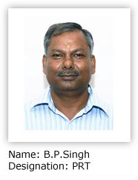 B-P-Singh