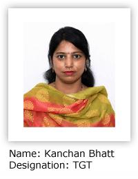 Kanchan Bhatt