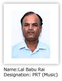 Lal Babu Rai