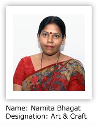 Namita Bhagat
