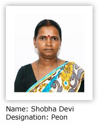 Shobha Devi