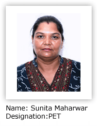 Sunita Maharwar